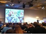 SMX - Google Zoo (pozor na pandu a tučnáka)
