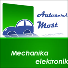 Autoservis Most